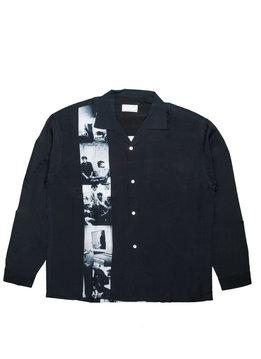 "LS Shirt x Larry Clark ""Black"""