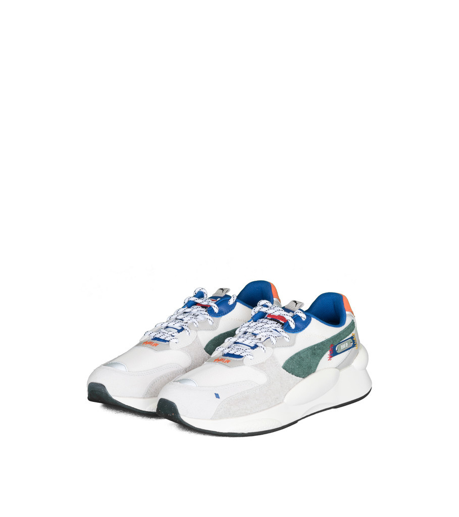 "Puma RS 9.8 x Ader Error ""Whisper White"""