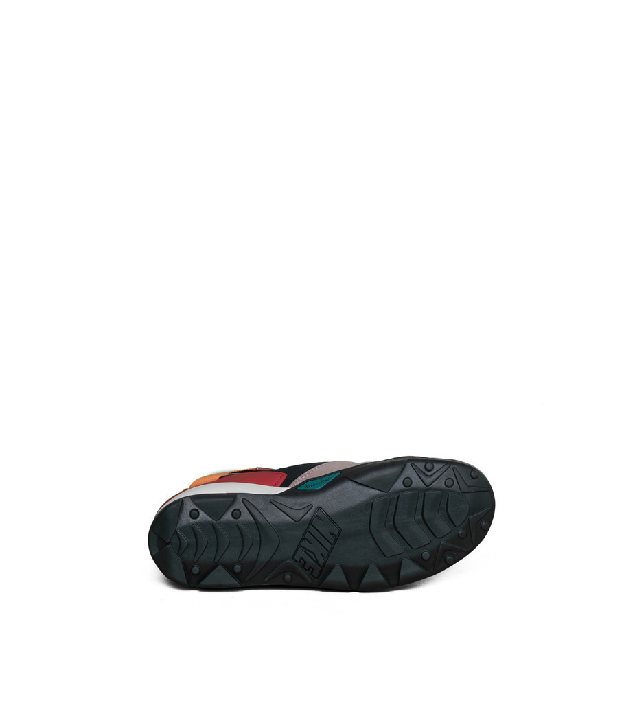 """Air Revaderchi ACG """"Gym Red/Geode Teal""""-4"""