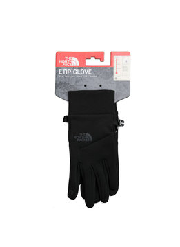 "The North Face Etip Gloves ""TNF Black"""
