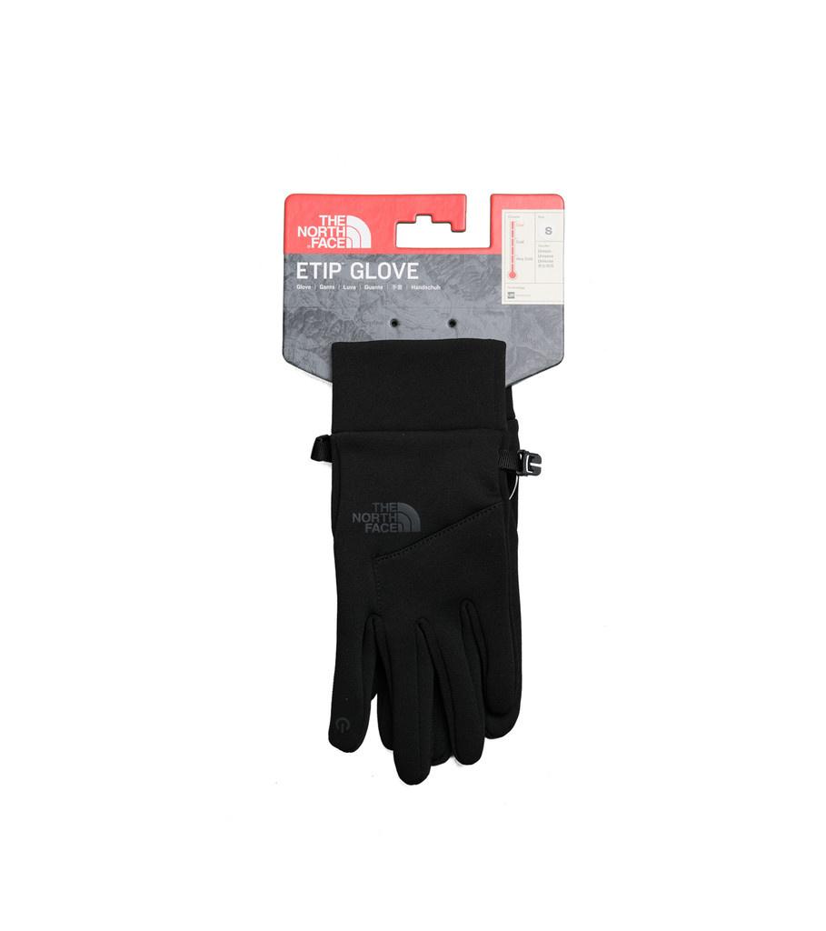 "Etip Glove ""TNF Black""-1"