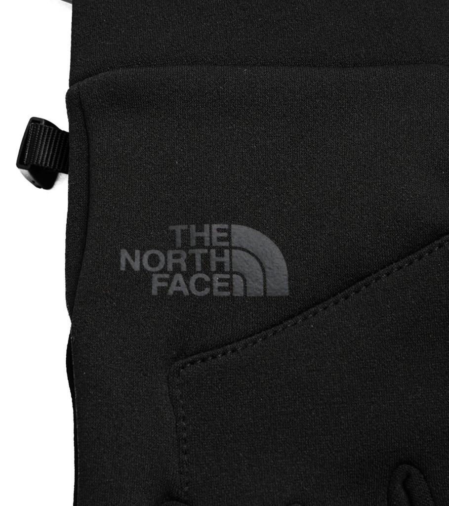 "Etip Glove ""TNF Black""-2"