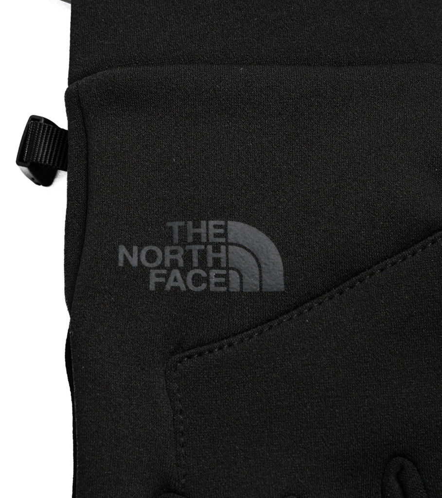 "The North Face Etip Glove ""TNF Black"""