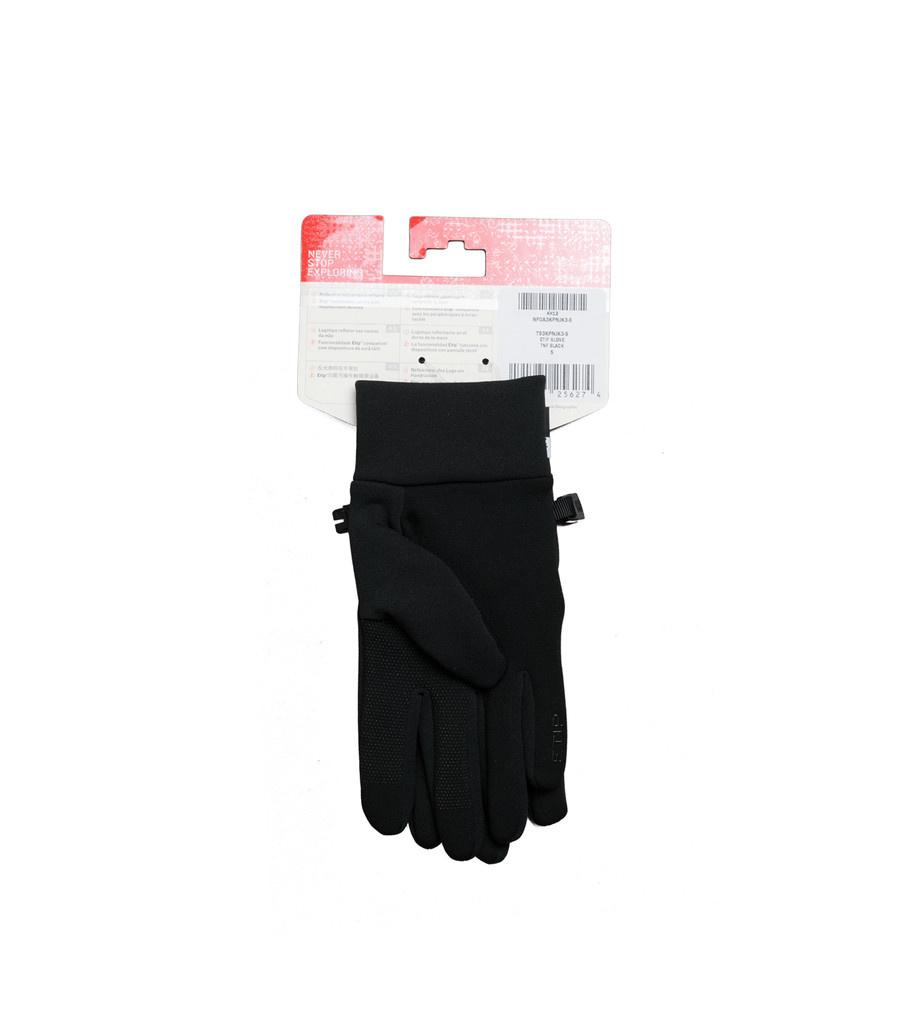 "Etip Glove ""TNF Black""-4"