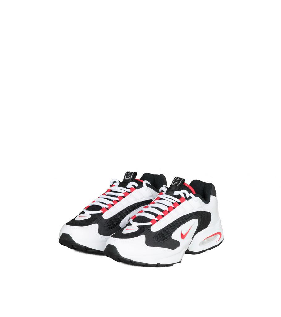"""Nike Air Max Triax 96 """"White/Red"""""""