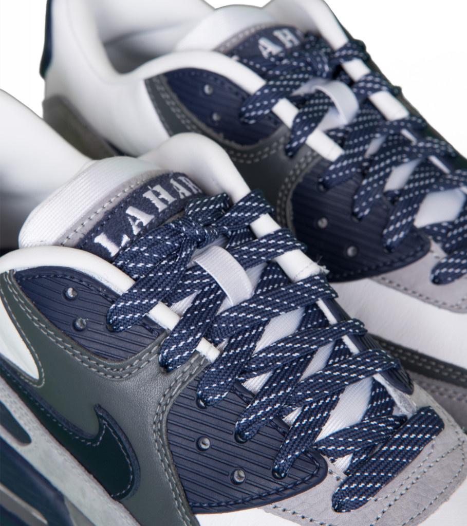 "Nike Air Max 90 NRG Lahar Escape ""Grey"""