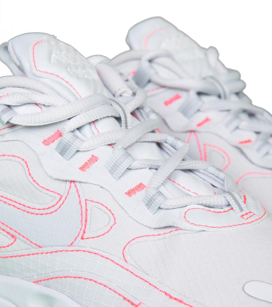 """Nike Air Max 270 React SP """"White/Crimson"""""""
