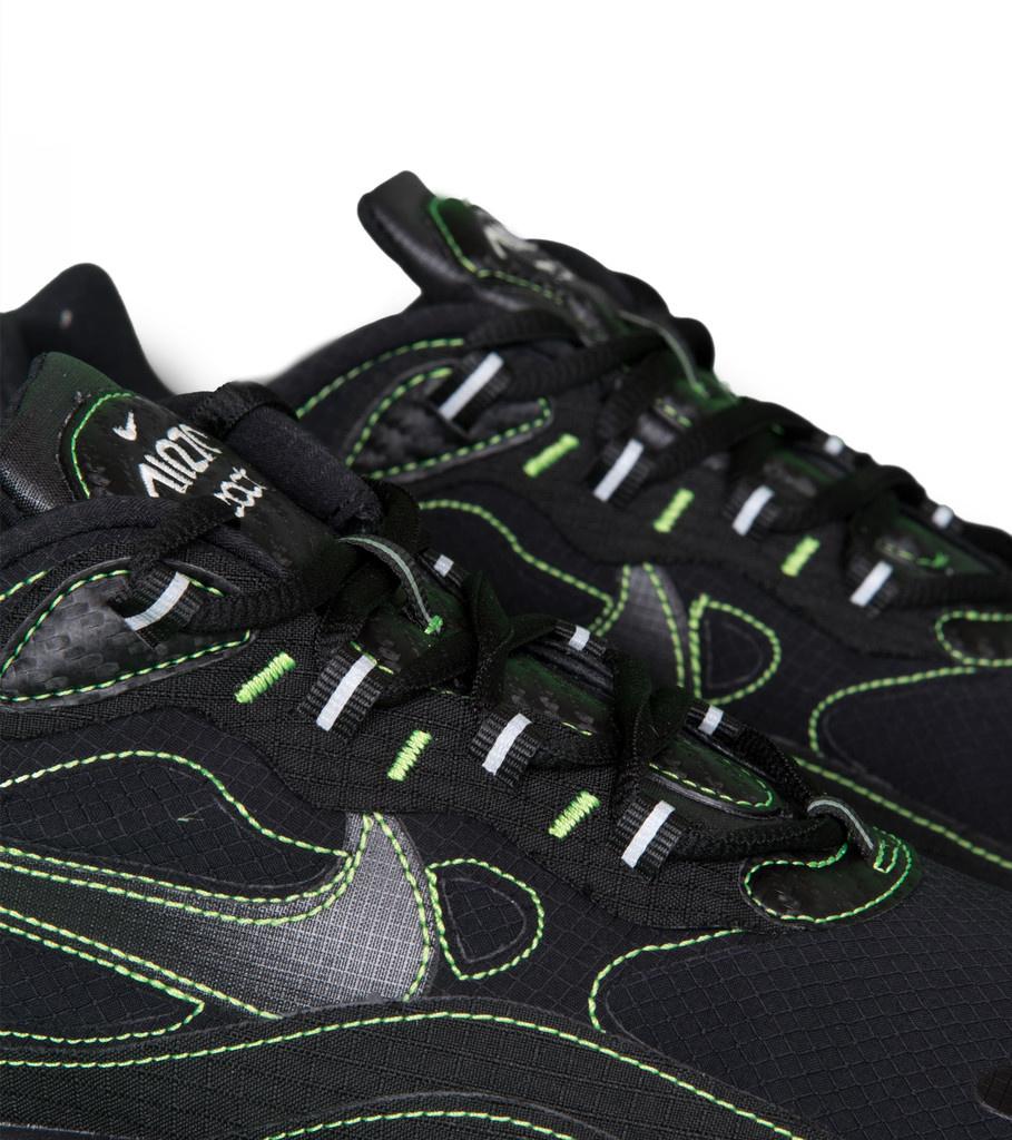 "Air Max 270 React SP ""Black/Electric Green""-5"