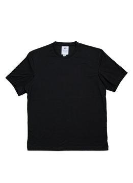 """adidas Y-3 Back Logo Tee """"Black"""""""