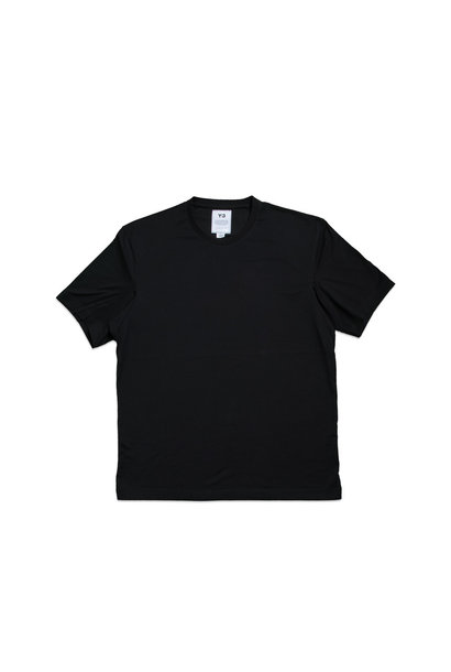"Y-3 Back Logo Tee ""Black"""