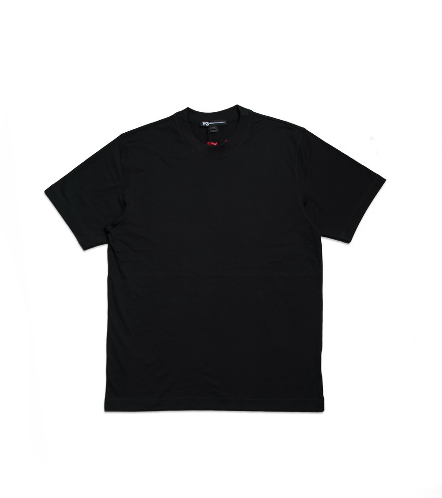 "adidas Y-3 Craft Tee ""Black"""