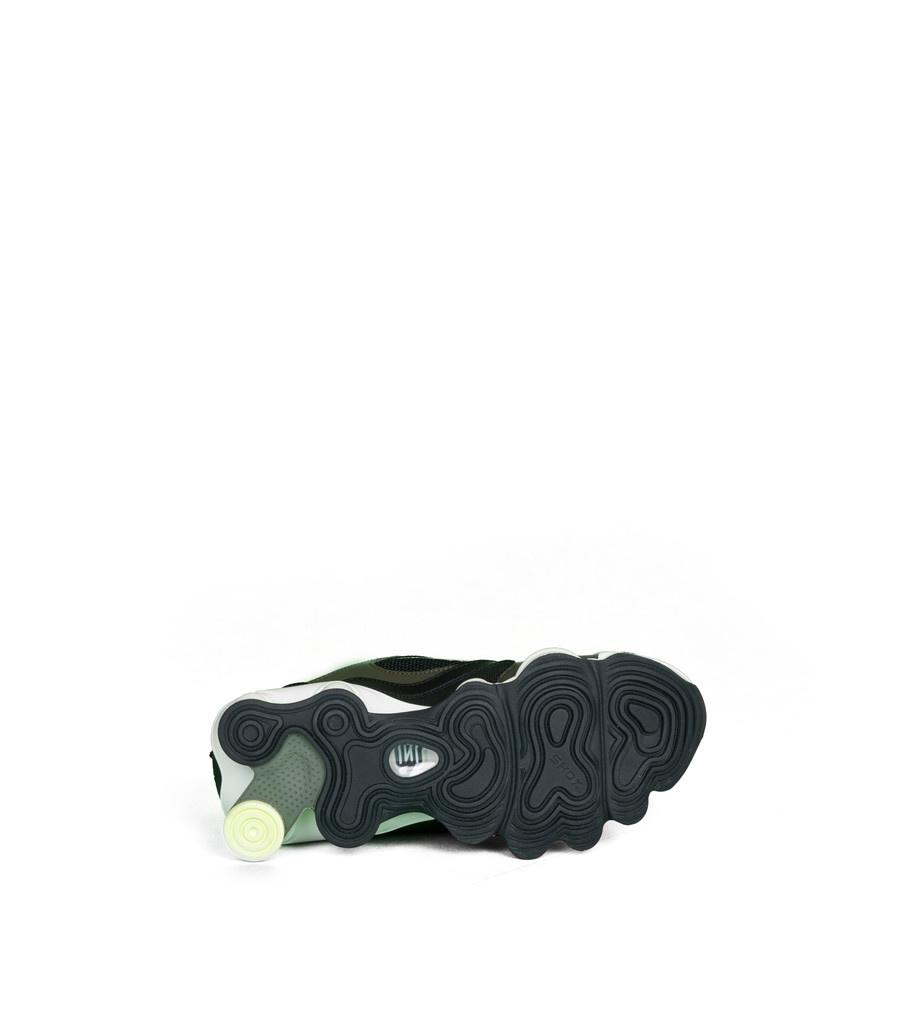 "Nike W Shox TL Nova ""Black/Barely Volt"""