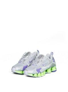 """Nike W Shox TL Nova SP """"Metallic Silver/Lime"""""""