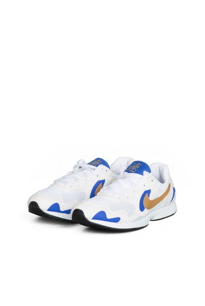 "Air Streak Lite ""Summit White/Gold"""