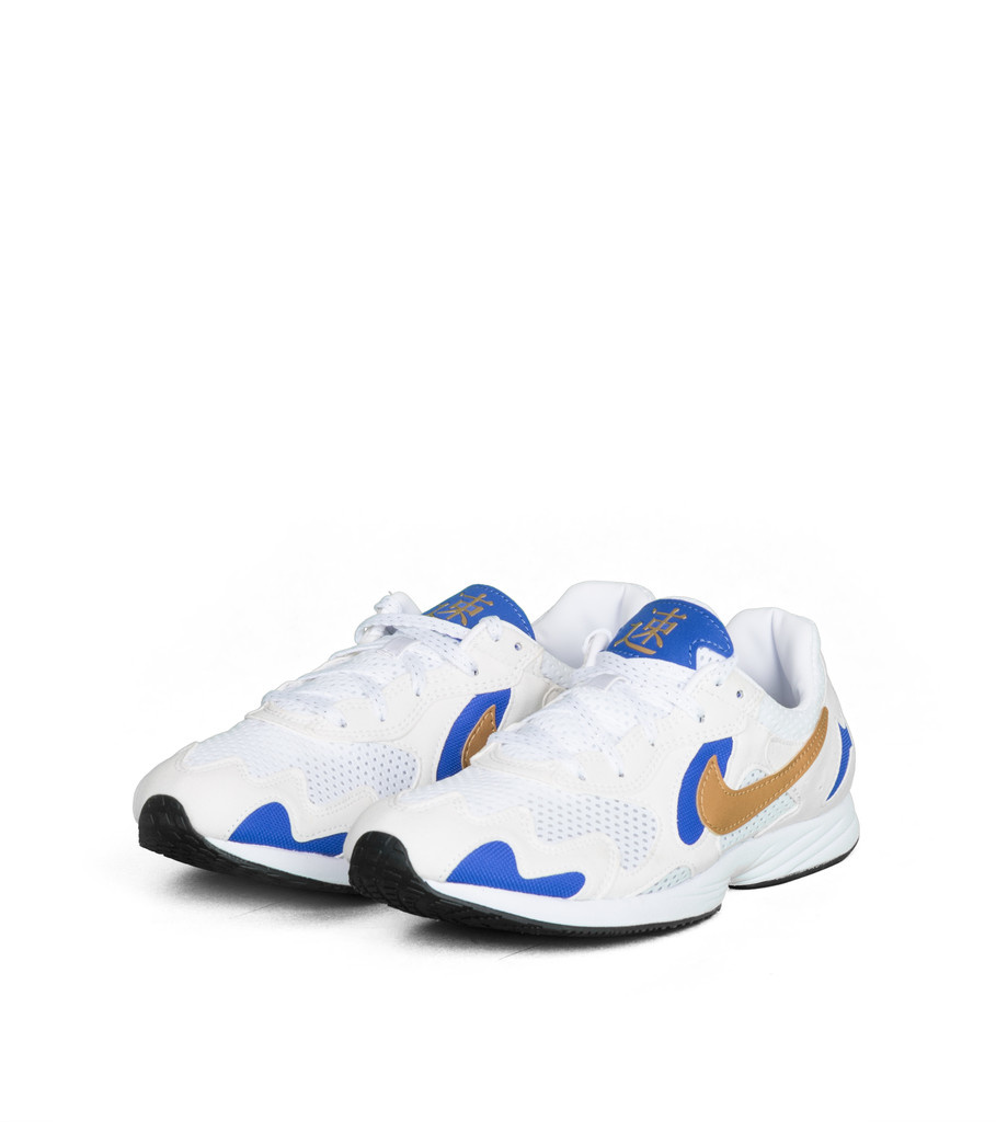"Air Streak Lite ""Summit White/Gold""-1"