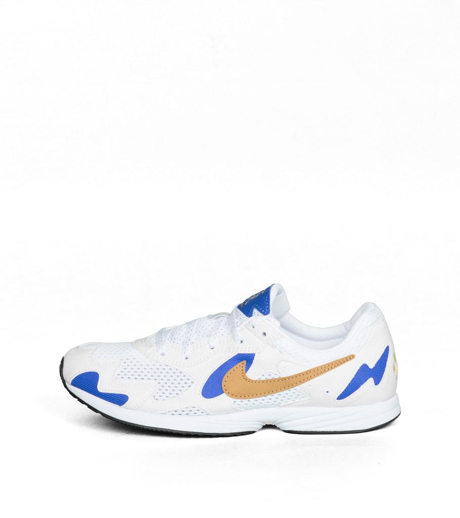 "Nike Air Streak Lite ""Summit White/Gold"""