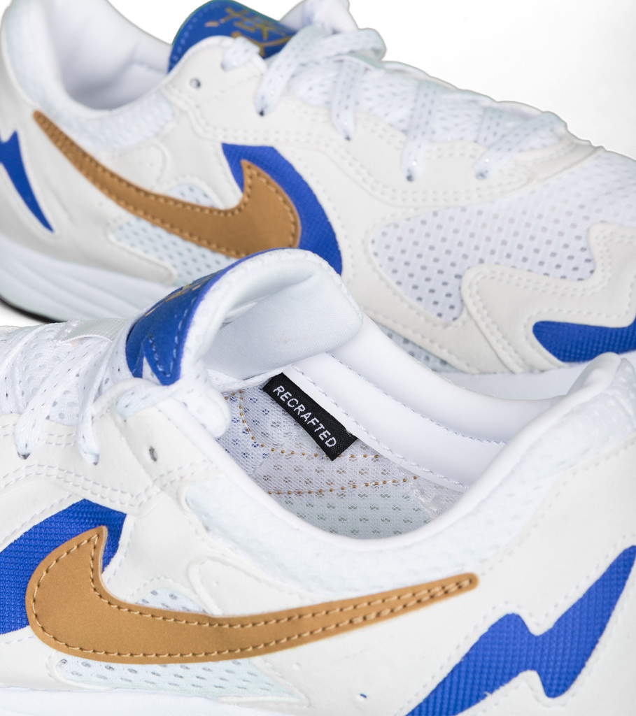 "Air Streak Lite ""Summit White/Gold""-5"