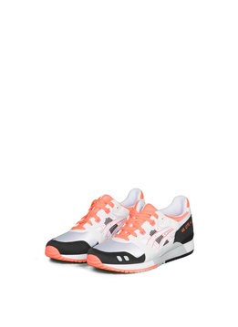 "Asics W Gel-Lyte III OG ""White/Flash Coral"""