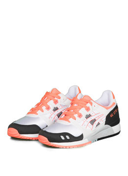 "Asics Gel-Lyte III OG ""White/Flash Coral"""