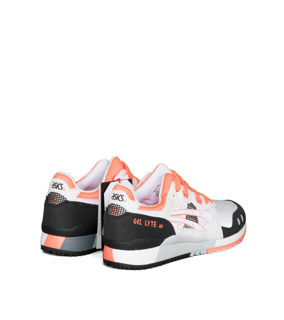 "Gel-Lyte III OG ""White/Flash Coral""-2"