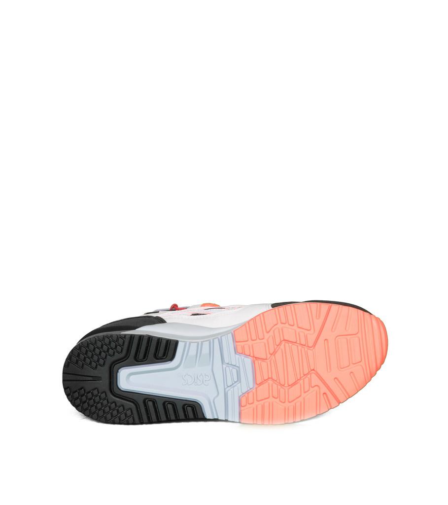 """Asics Gel-Lyte III OG """"White/Flash Coral"""""""