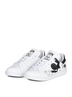 """adidas Stan Smith x Disney (Mickey Mouse) """"White/Black"""""""