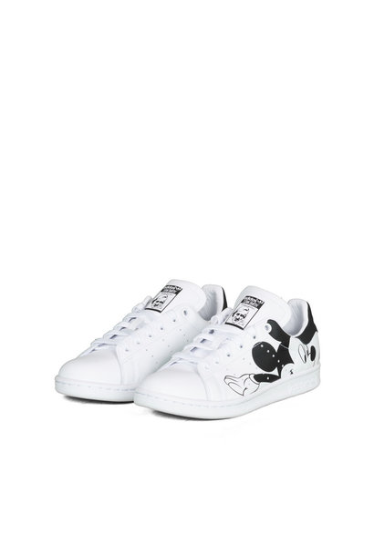"Stan Smith x Disney (Mickey Mouse) ""White/Black"""