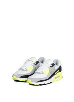 "Nike W Air Max 90 OG ""White/Volt"""