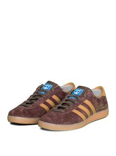 "adidas Spezial Amsterdam ""Dust Rust/Brown"""
