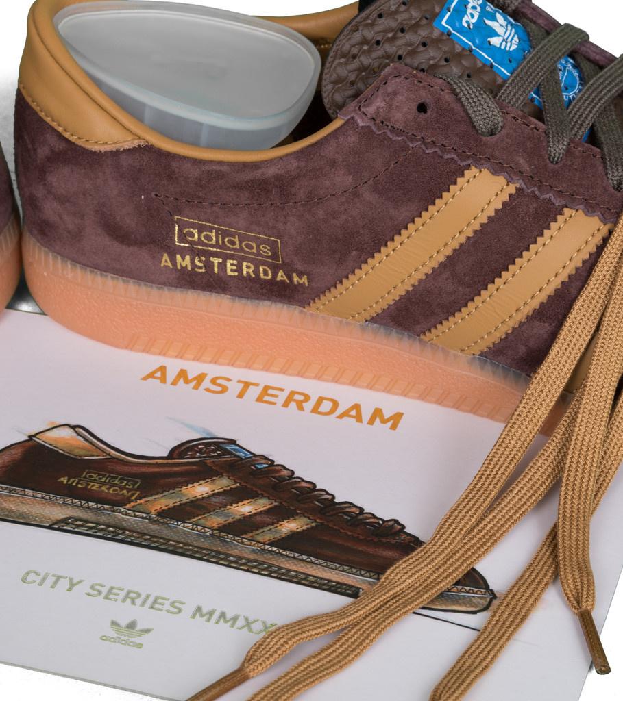 "Spezial Amsterdam ""Dust Rust/Brown""-5"
