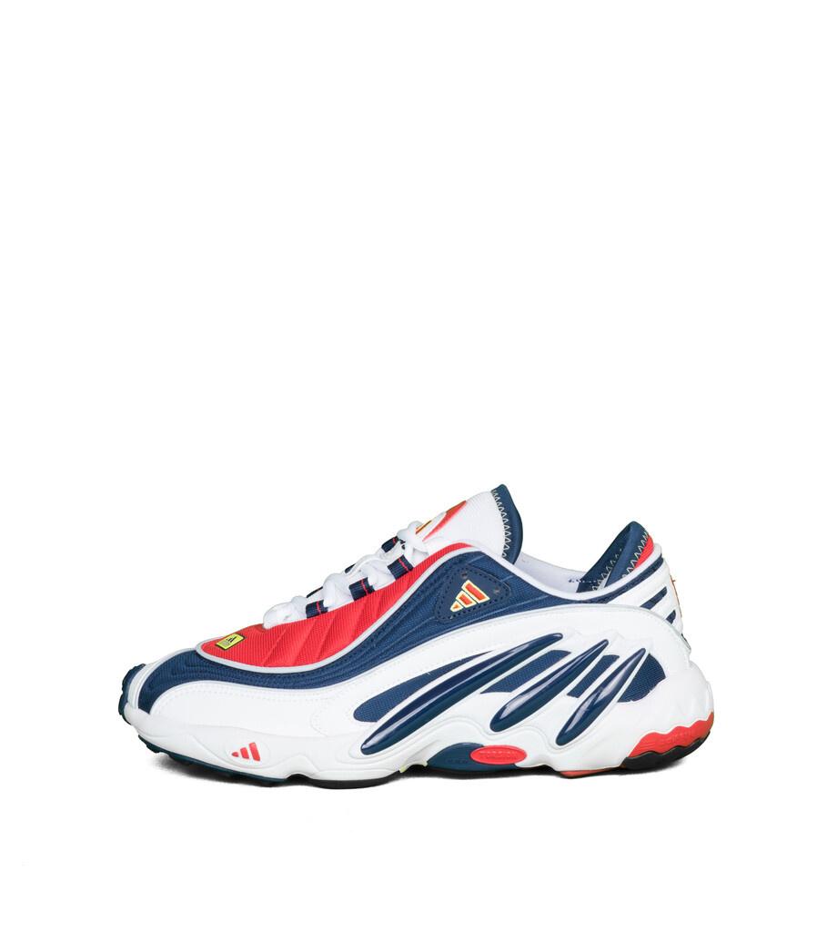 """FYW '98 """"White/Blue/Red""""-3"""