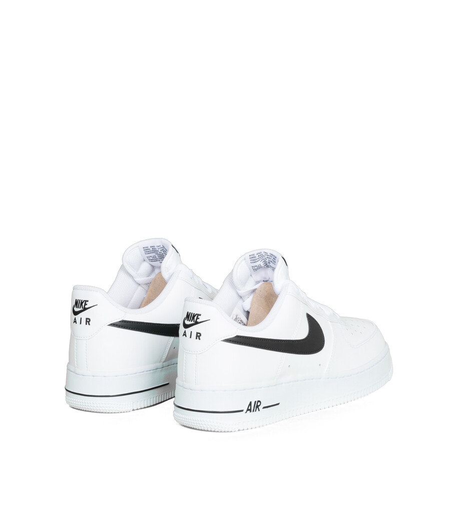 "Air Force 1 '07  ""White/Black""-2"