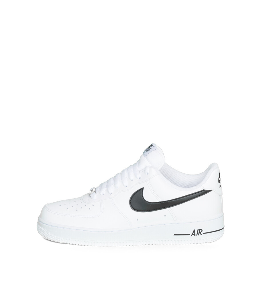 "Air Force 1 '07  ""White/Black""-3"