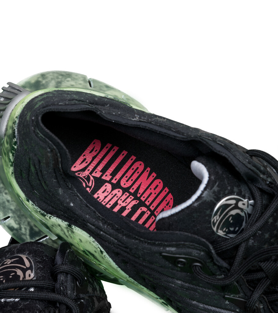 "Zig Kinetica x Billionaire Boys Club ""Black/Green""-5"