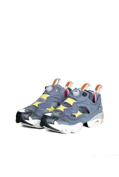 "Instapump Fury OG MU x Tom & Jerry ""Grey"""