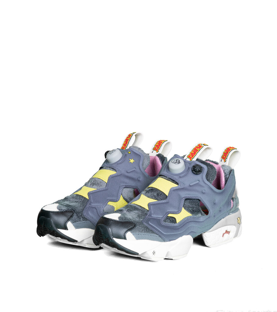 "Instapump Fury OG MU x Tom & Jerry ""Grey""-1"