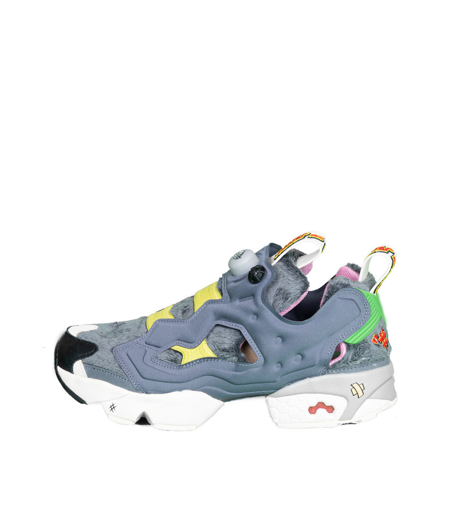 "Instapump Fury OG MU x Tom & Jerry ""Grey""-3"