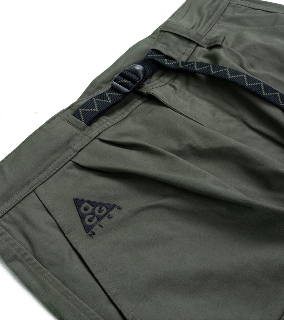 "ACG Woven Cargo Pants ""Cargo Khaki""-2"