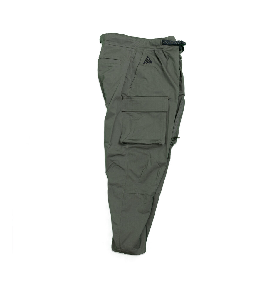 "ACG Woven Cargo Pants ""Cargo Khaki""-4"