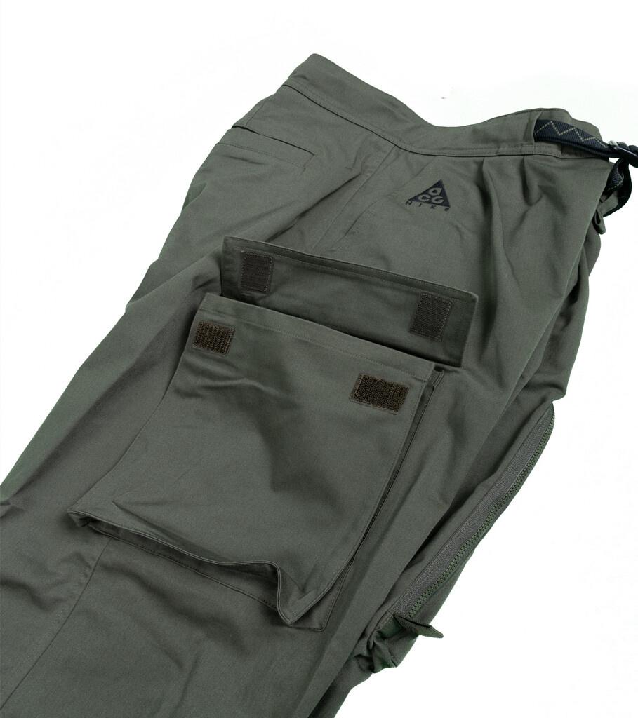 "ACG Woven Cargo Pants ""Cargo Khaki""-5"
