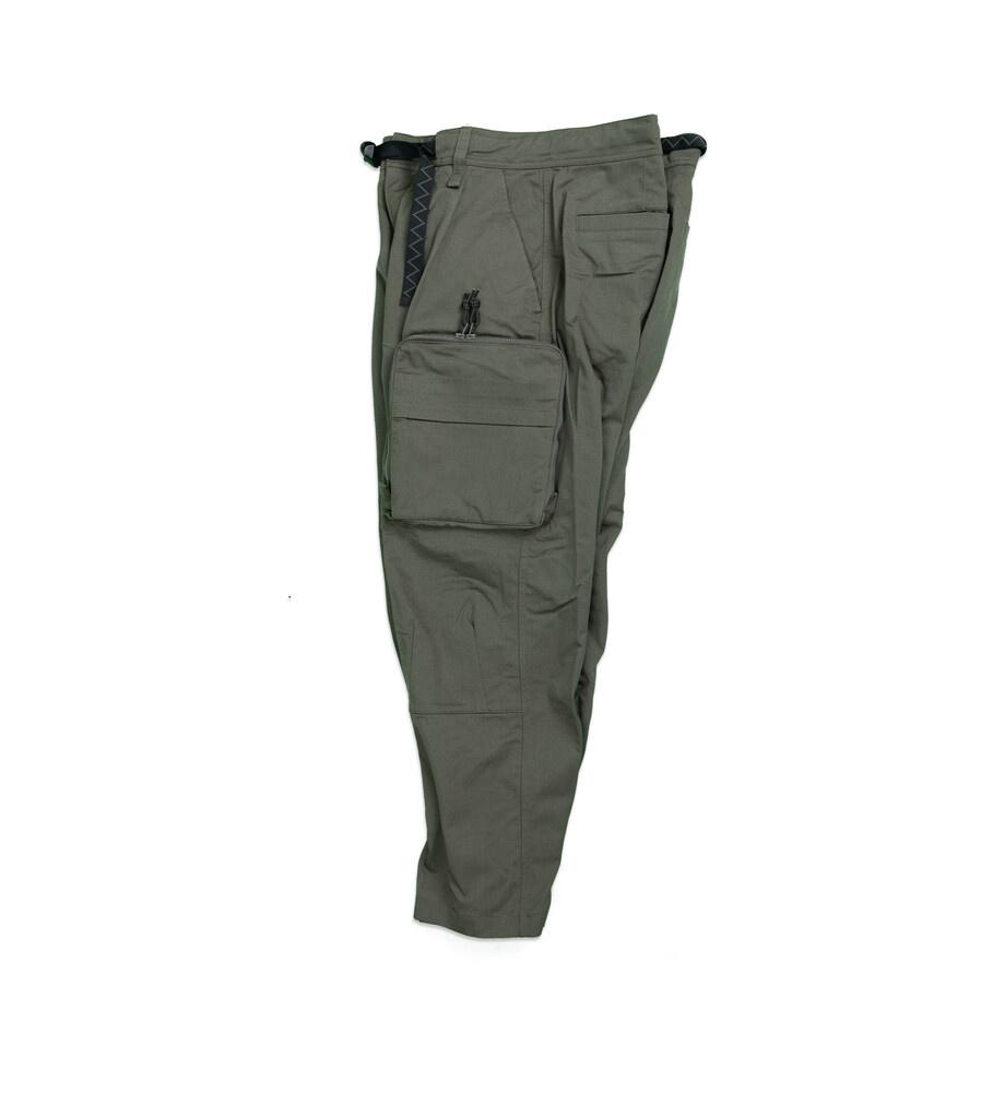 "ACG Woven Cargo Pants ""Cargo Khaki""-6"