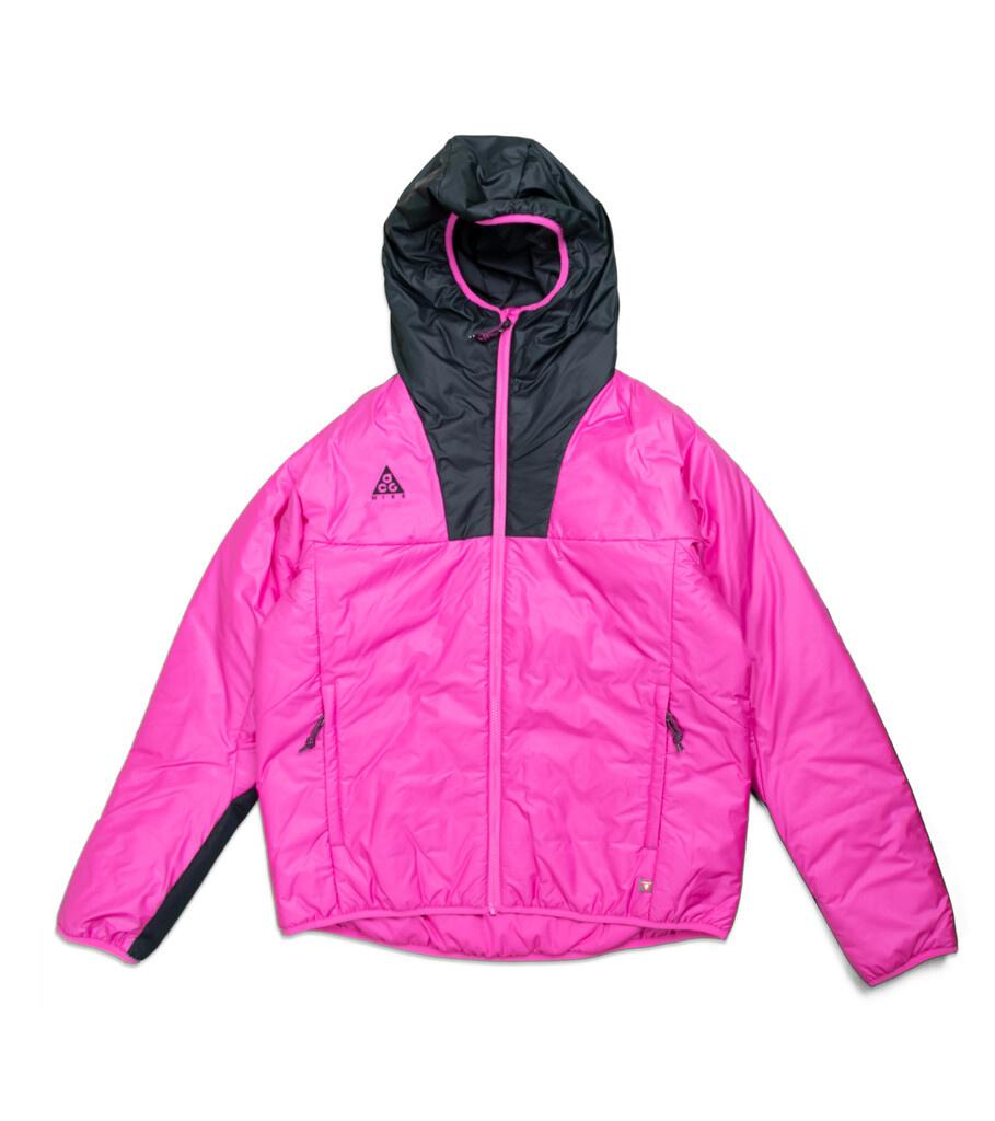 """ACG Primaloft Jacket """"Active Fucshia""""-1"""