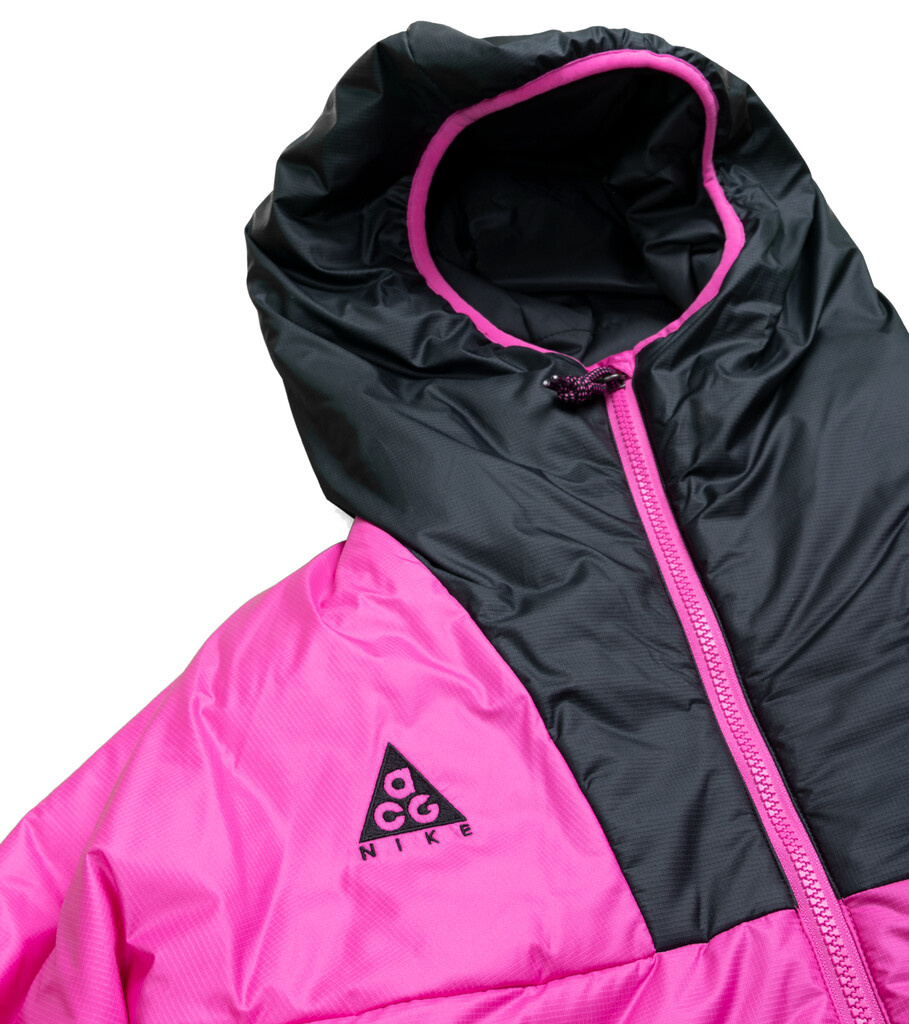 """ACG Primaloft Jacket """"Active Fucshia""""-3"""