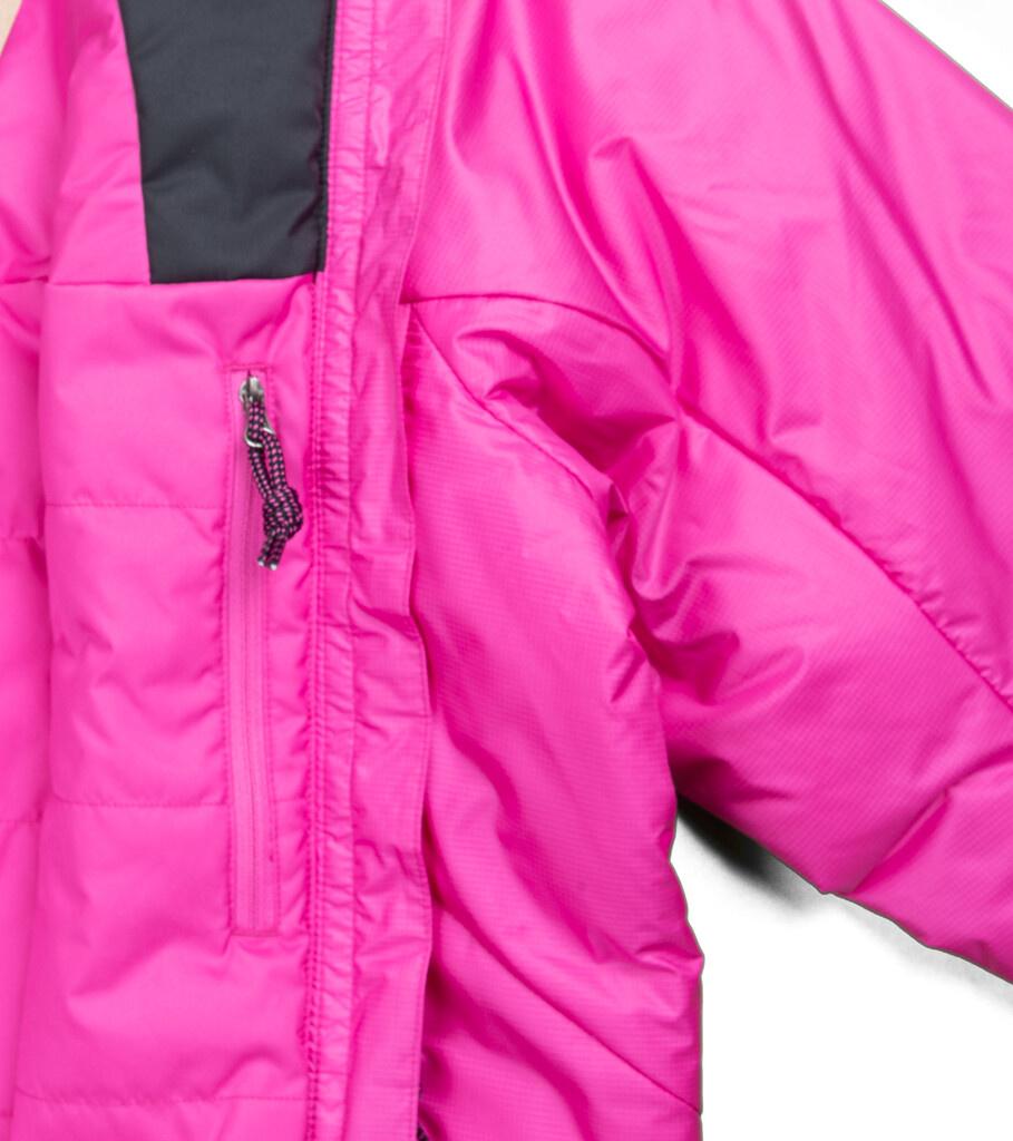 """ACG Primaloft Jacket """"Active Fucshia""""-5"""
