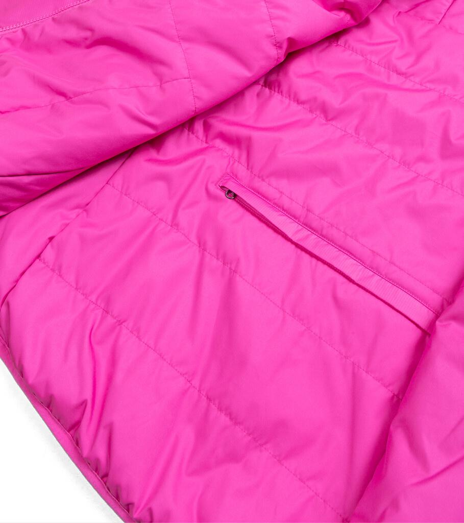 """ACG Primaloft Jacket """"Active Fucshia""""-6"""