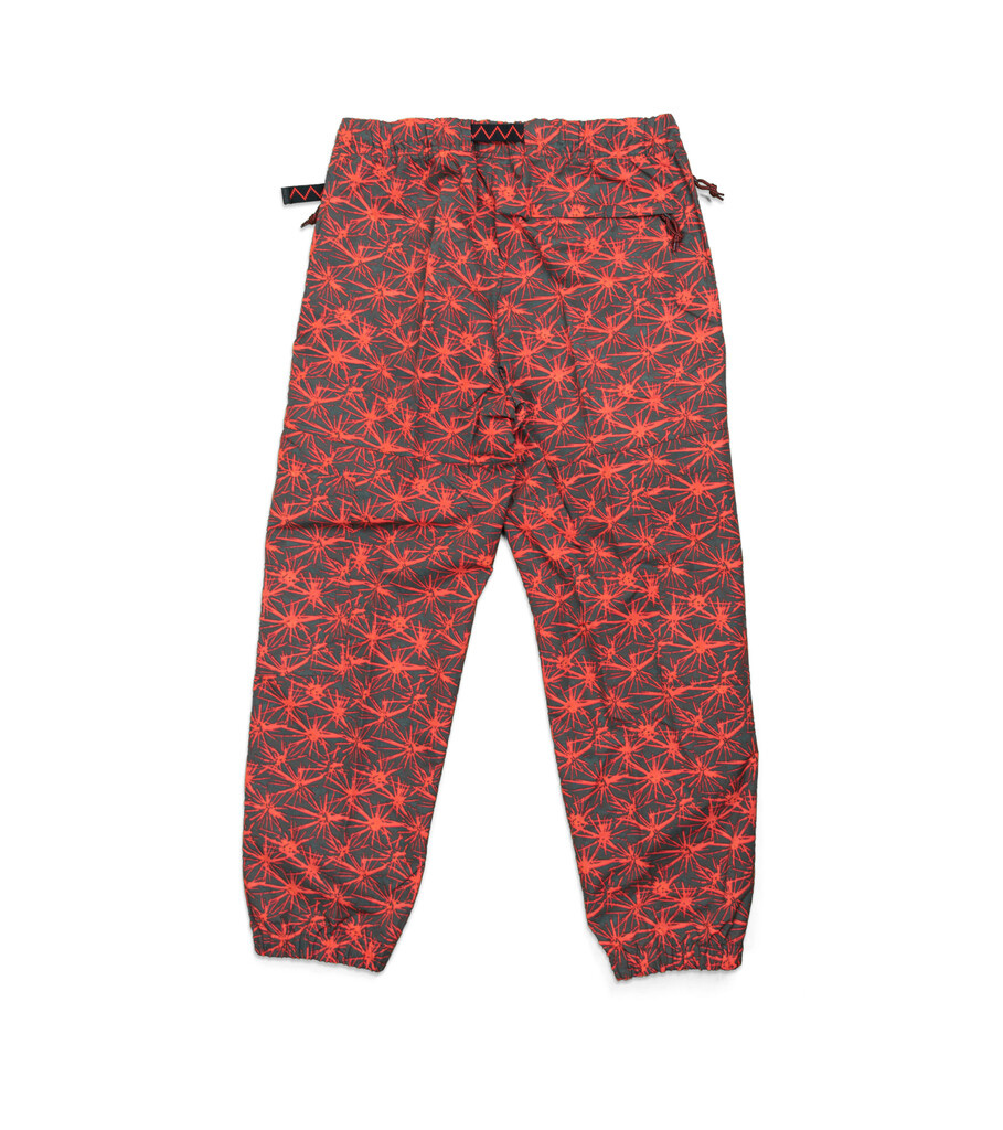 "ACG AOP Trail Pants ""Rush Red/Black""-5"