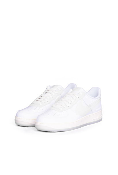 "Air Force 1 '07 DNA LV8 ""White/Sail"""