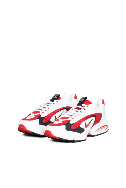 "Air Max Triax '96 ""White/Gym Red"""