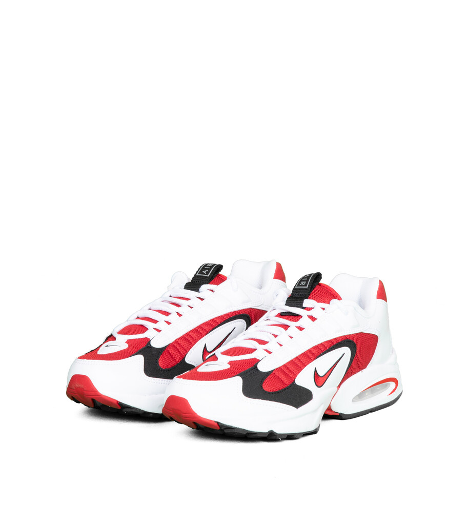 "Air Max Triax '96 ""White/Gym Red""-1"