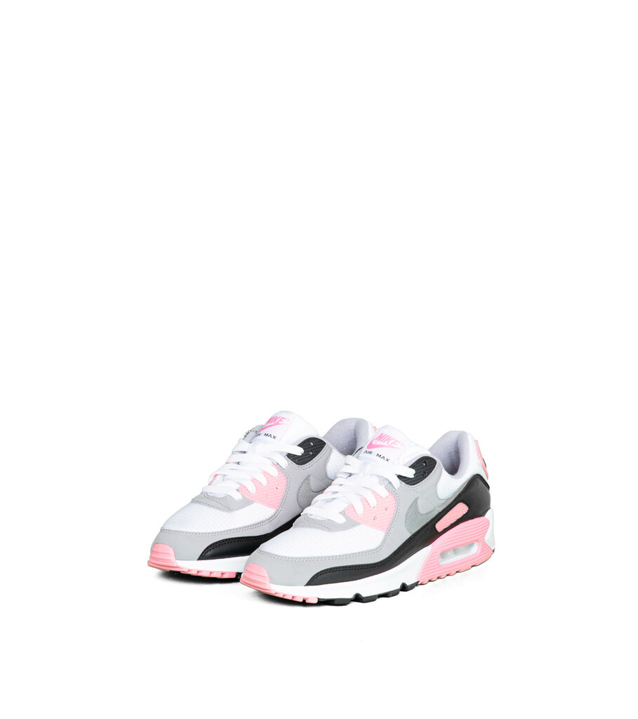 "W Air Max 90 OG ""Grey/Rose""-1"
